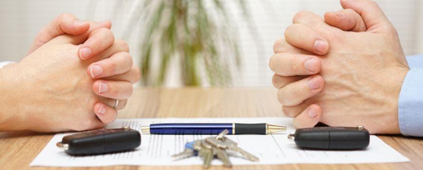 Investigazioni per la revisione dell'assegno di mantenimento Brescia
